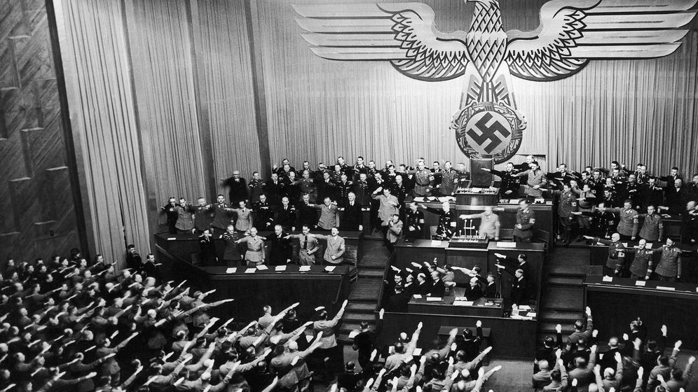 Photo Gallery: The Dark Early Days of Postwar Germany