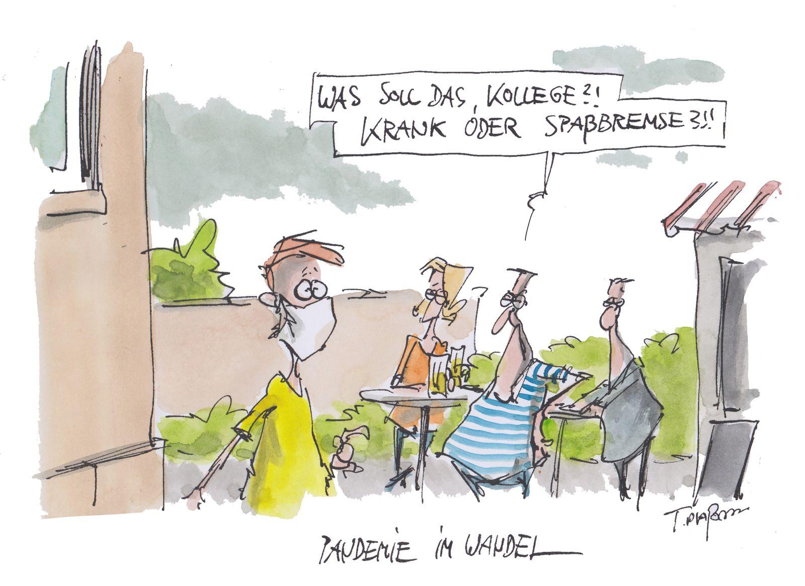 Cartoons/ 17.06.21