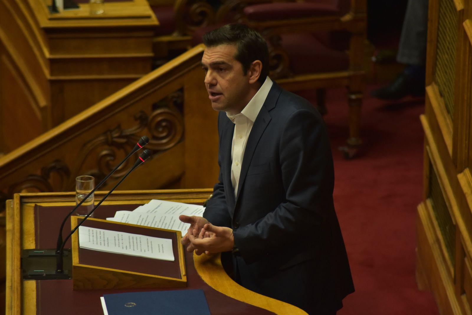 Neue Sparmaßnahmen in Griechenland