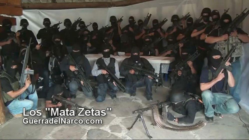 Mexikos Drogenkrieg: Jeder gegen jeden