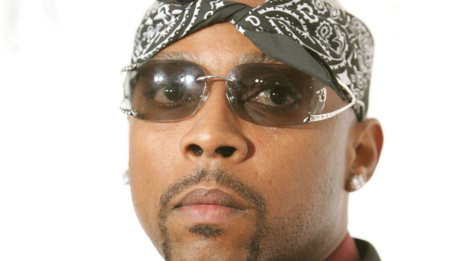In der Nacht zum Mittwoch erlag Nate Dogg einem Schlaganfall