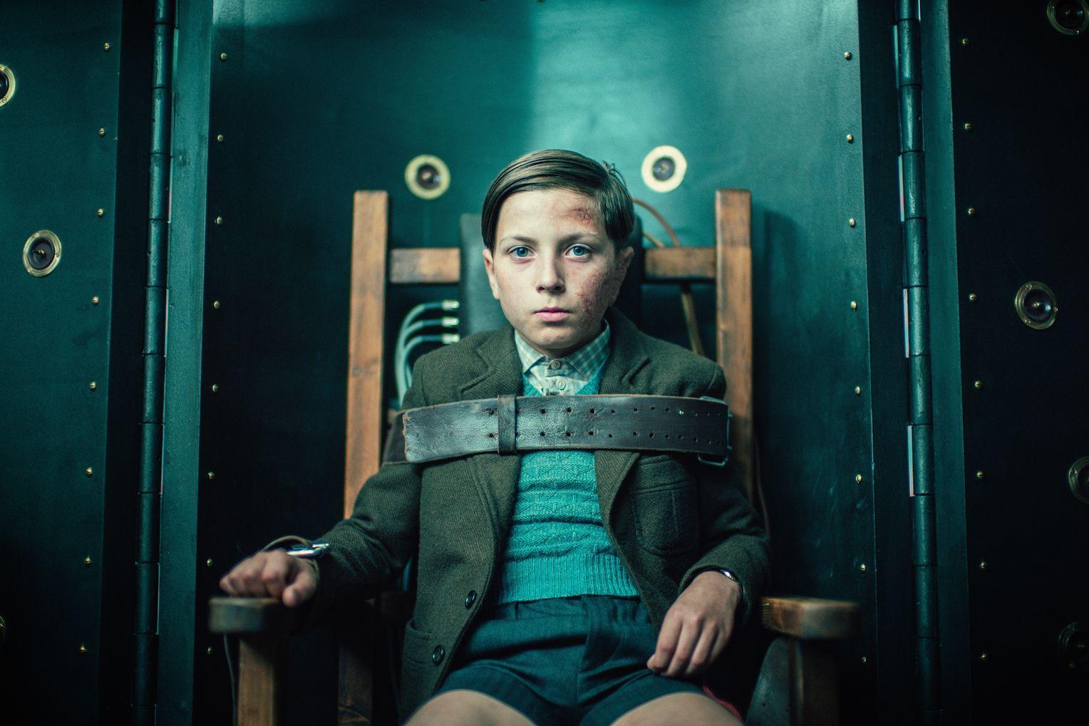 """Ein Generation quält in """"Dark"""" die nächste (Netflix)"""