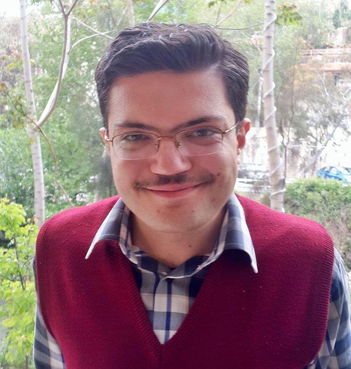 Sami aus Damaskus