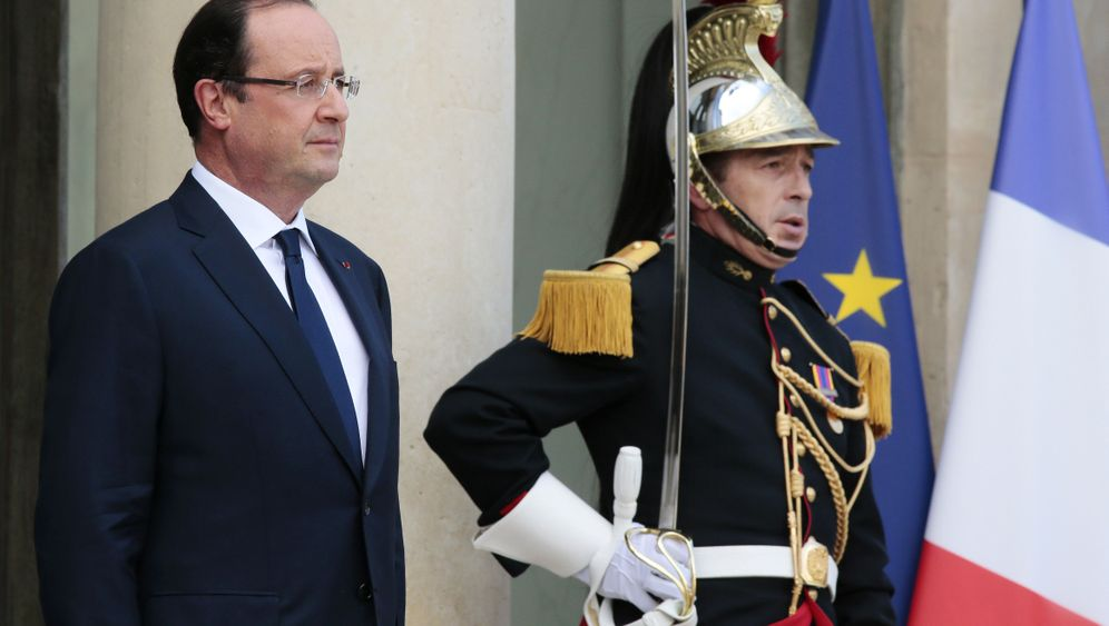 Frankreich: Ein Hauch von Revolte