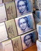 Es gibt mehr Geld - für Ex-DDR-Funktionäre. Ihre Opfer gingen am Freitag im Bundestag leer aus.