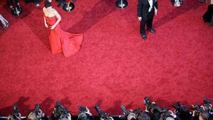 Mode auf dem Oscar-Teppich: The Good, the Bad, the...
