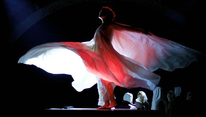 """""""Die Tänzerin"""": Der Zauber der Bewegung"""