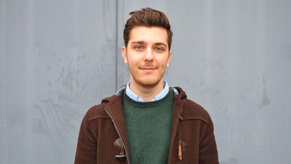 Tarkan Bagci: »Wenn die Kameras laufen, muss da etwas stehen«