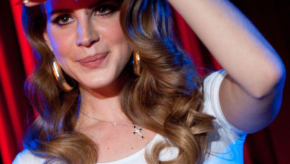 Umstrittene Sängerin Lana Del Rey: Auf und Ab einer jungen Karriere