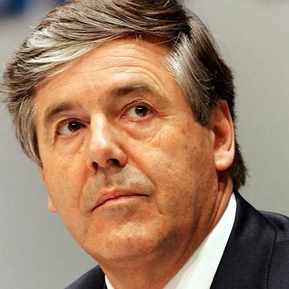 Deutsche-Bank-Chef Ackermann: Die Frage des Vorsatzes gehört geklärt