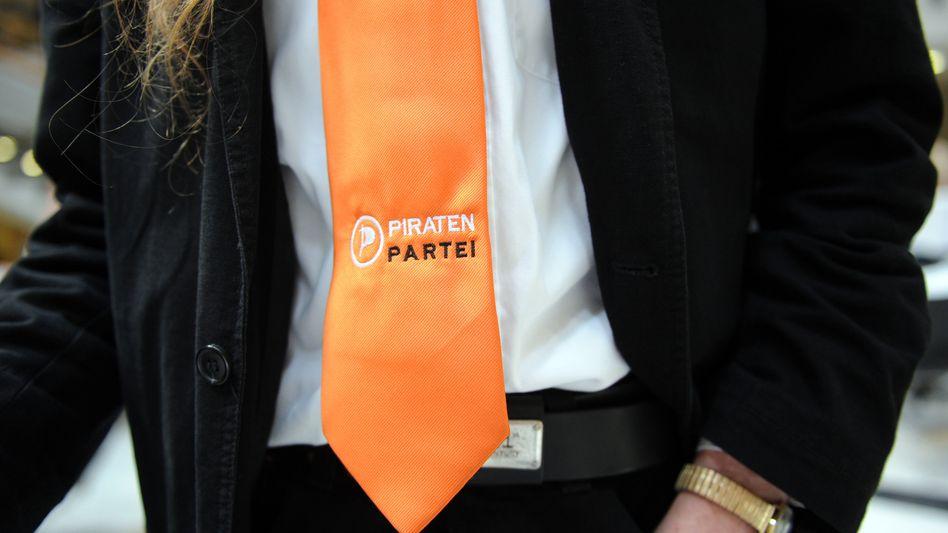 """Krawatten-Pirat: """"Das ist nicht geizig, das ist vernünftig"""""""