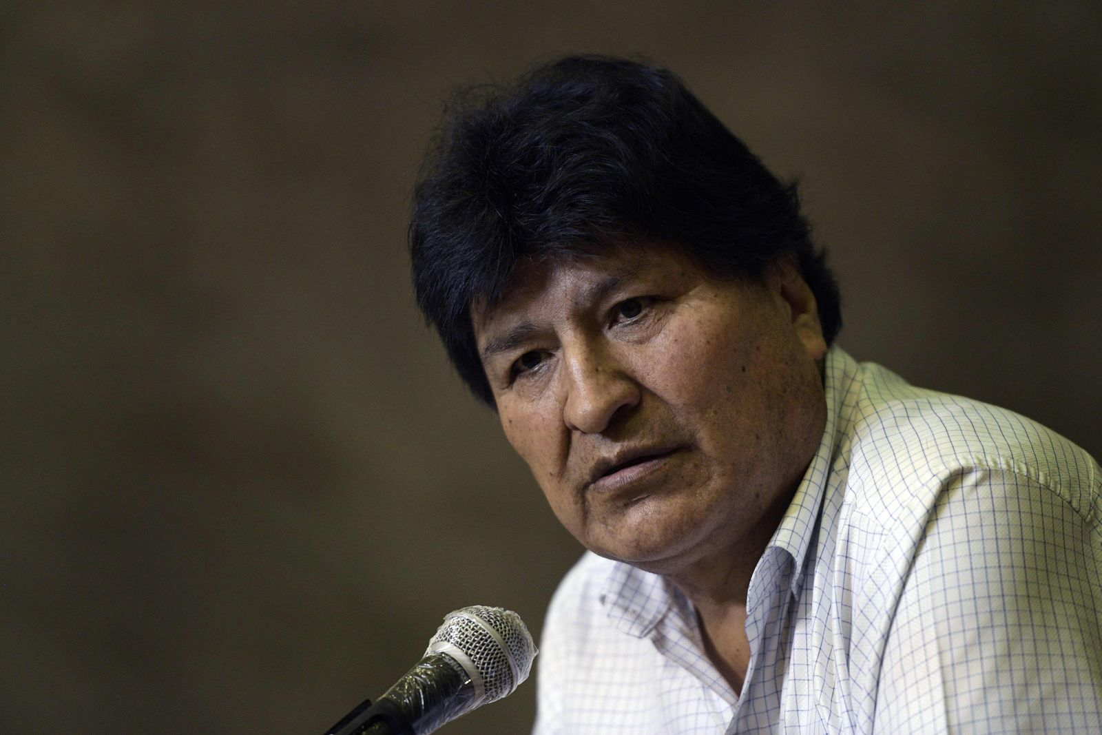 FILES-BOLIVIA-POLITICS-JUSTICE-MORALES