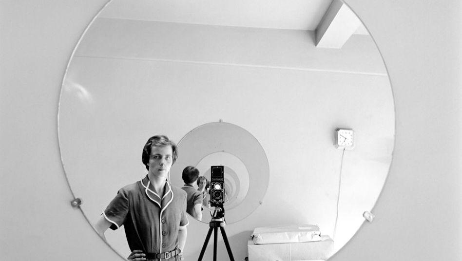Wiederentdeckte US-Fotografin: Das Rätsel der Vivian Maier