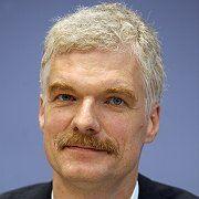Andreas Schleicher ist Pisa-Koordinator bei der OECD in Paris
