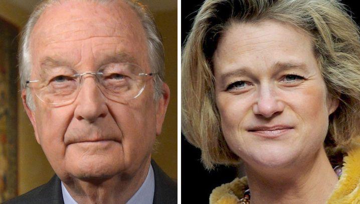 Vaterschaftsklage gegen Albert II.: Kampf um die königliche DNA