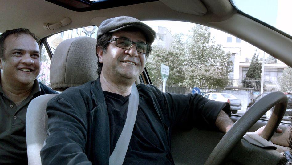Berlinale-Gewinner-Film neu im Kino: Mit dem Taxi ins Leben