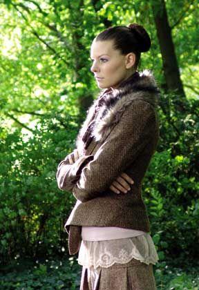 """Juli-Sängerin Eva Briegel: Keine """"Geile Zeit"""", keine """"perfekte Welle"""""""