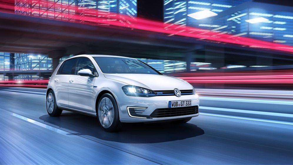 VW Golf mit alternativen Antrieben: Prinzip Hoffnung