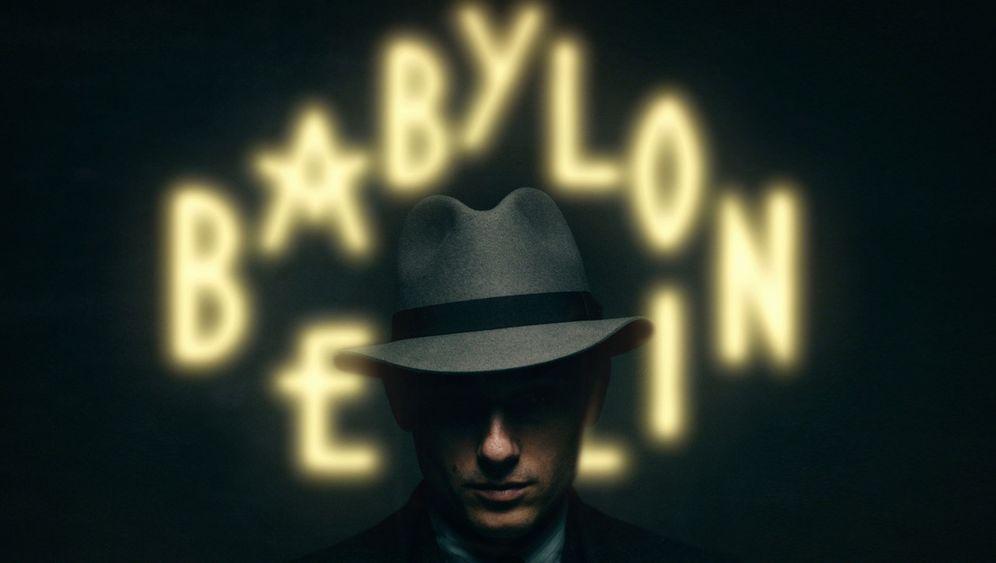 """Tour zu """"Babylon Berlin"""": Schwofen im Swing-Look"""
