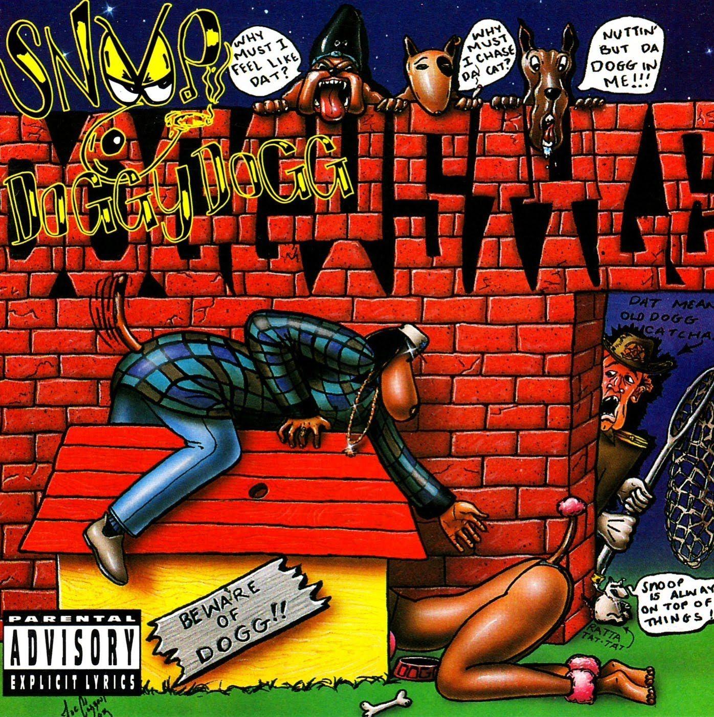 Hip-Hop-Star Snoop Dogg: Vom Gangster Zur Rap-Ikone
