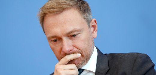 Bundestagswahl 2021: So beurteilt die FDP das Ergebnis