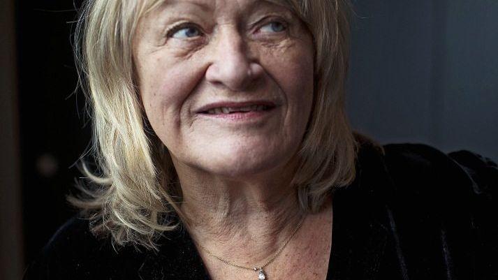 Alice Schwarzer:»So lange schließlich ist es noch nicht her, dass Nazi-Deutschland Russland überfallen hat.«