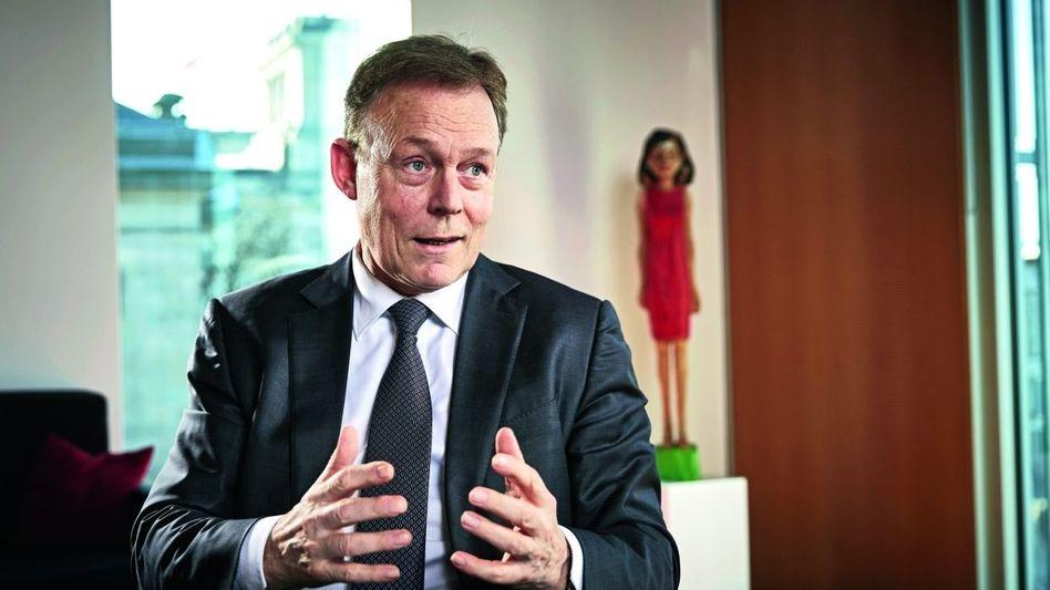 Sozialdemokrat Oppermann: »CDU und SPD hätten auch ohne CSU eine ordentliche Mehrheit im Bundestag«
