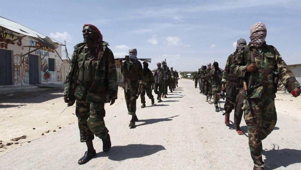 Schlag gegen die Islamisten: Schabab räumt Hochburg Kismayo