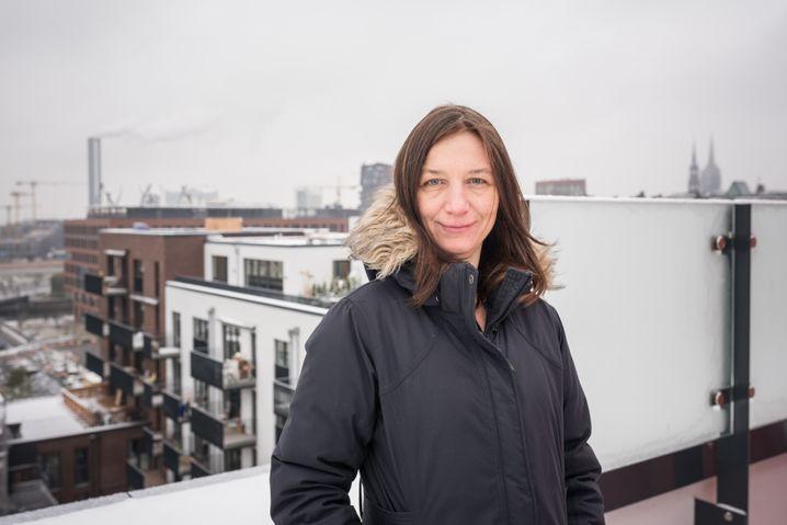 Baugruppenmitglied Wellershoff: Einfach nette Nachbarn gesucht