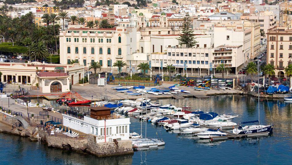 Spanische Exklave Melilla: Tor zu Europa
