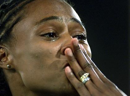 Ehemalige US-Sprinterin Jones nach Olympiasieg 2000: Zwei Jahre lang Steroide geschluckt
