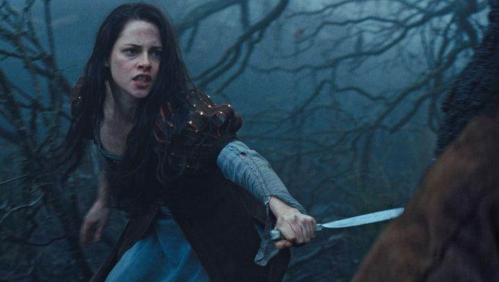 Fantasy-Film: Zwei Frauen kämpfen bis aufs Blut
