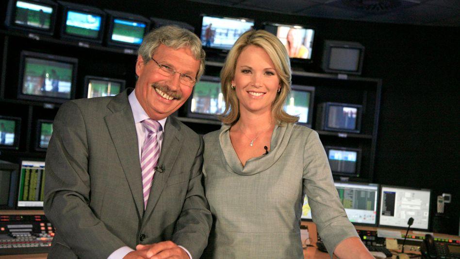"""RTL-2-Moderatoren Udo Nagel, Stephanie zu Guttenberg: """"Es gibt Handlungsbedarf"""""""