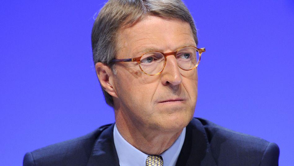 """Ost-Ausschuss-Vorsitzender Cordes: """"In der Existenz bedroht"""""""
