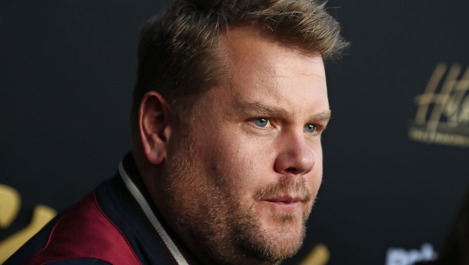 James Corden 2019 in Los Angeles