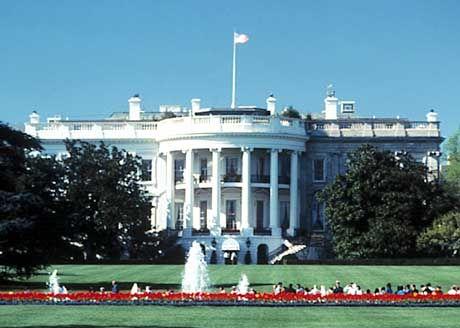 Weißes Haus: Erinnerungen an die McCarthy-Ära werden wach