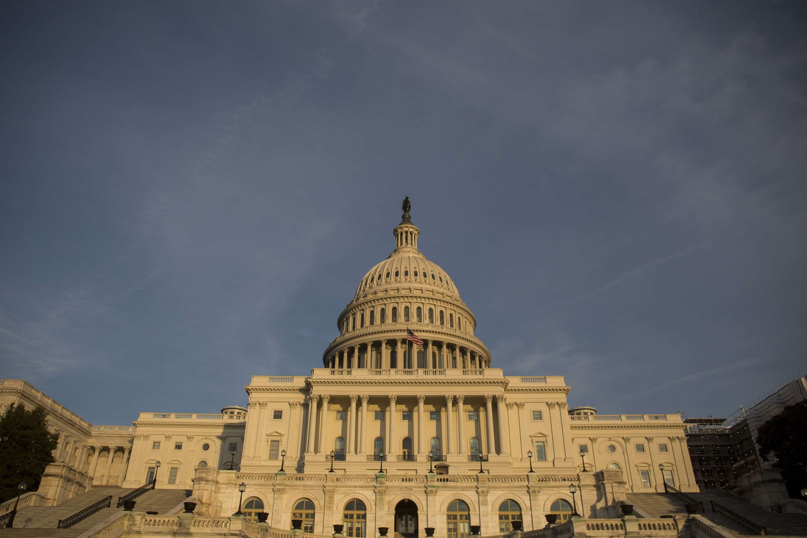 USA Kapitol