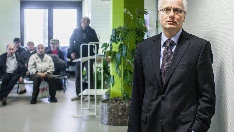 Agenturchef Kulozik: »Wir dürfen uns nicht einmauern«