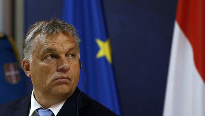 Ungarn und die EU: Es ist kompliziert