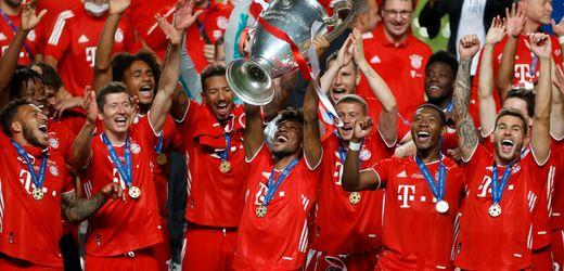FC Bayern München soll Supercup-Finale der Uefa vor Zuschauern spielen dürfen