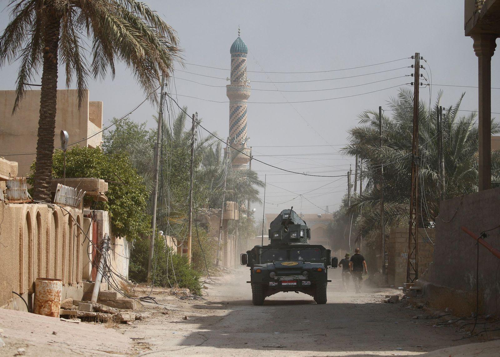 Falludscha/Irak