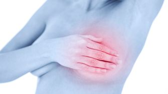 So stark erhöhen Hormontherapien das Brustkrebsrisiko