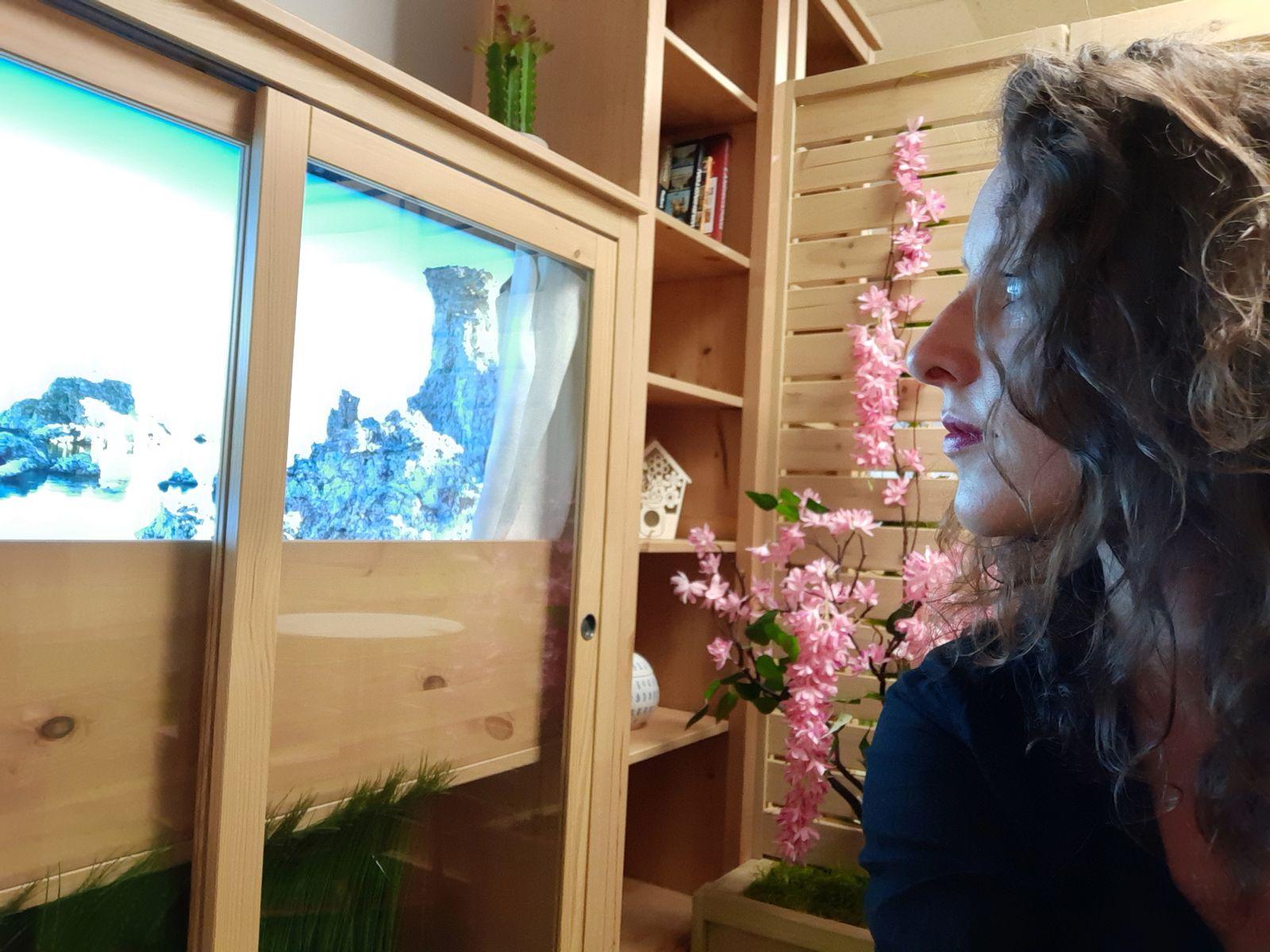 EINMALIGE VERWENDUNG Sonja Selfie