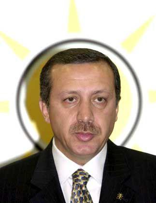 AKP-Chef Erdogan: Wirbt für einen EU-Beitritt