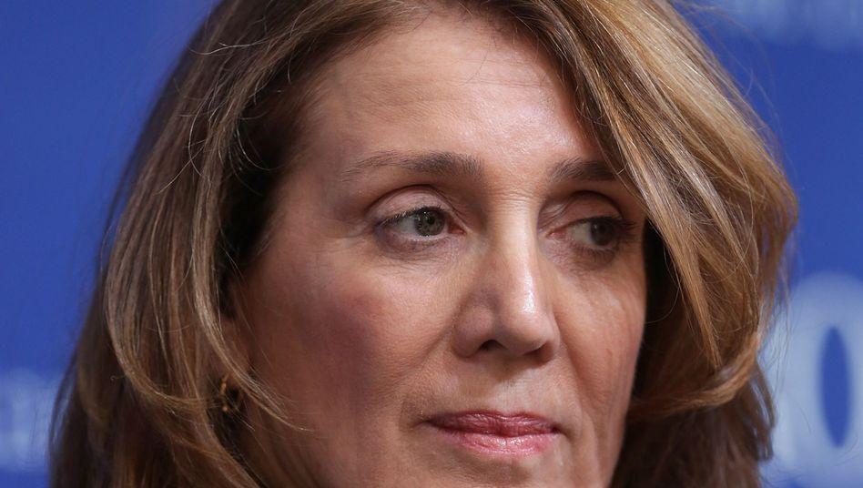 Googles künftige Finanzchefin: Top-Bankerin Ruth Porat