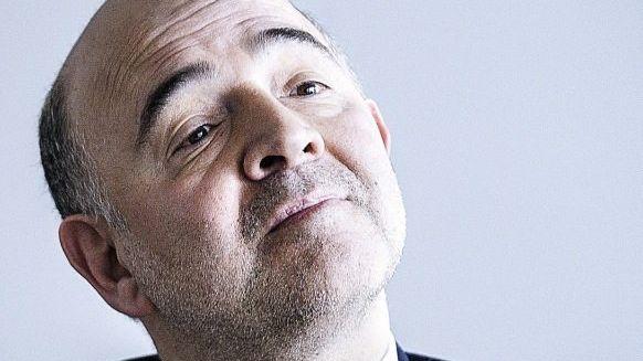Sozialist Moscovici