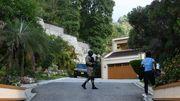 Vier Leibwächter von Haitis ermordetem Präsidenten festgenommen