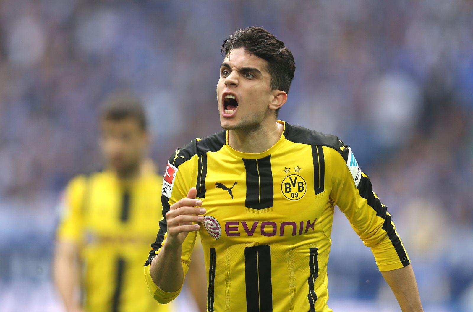 Borussia Dortmund - Marc Bartra
