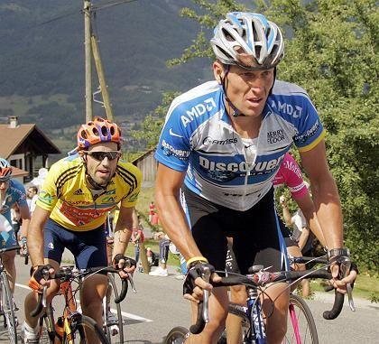 Lance Armstrong: Offenbar Rückkehr auf die Profibühne