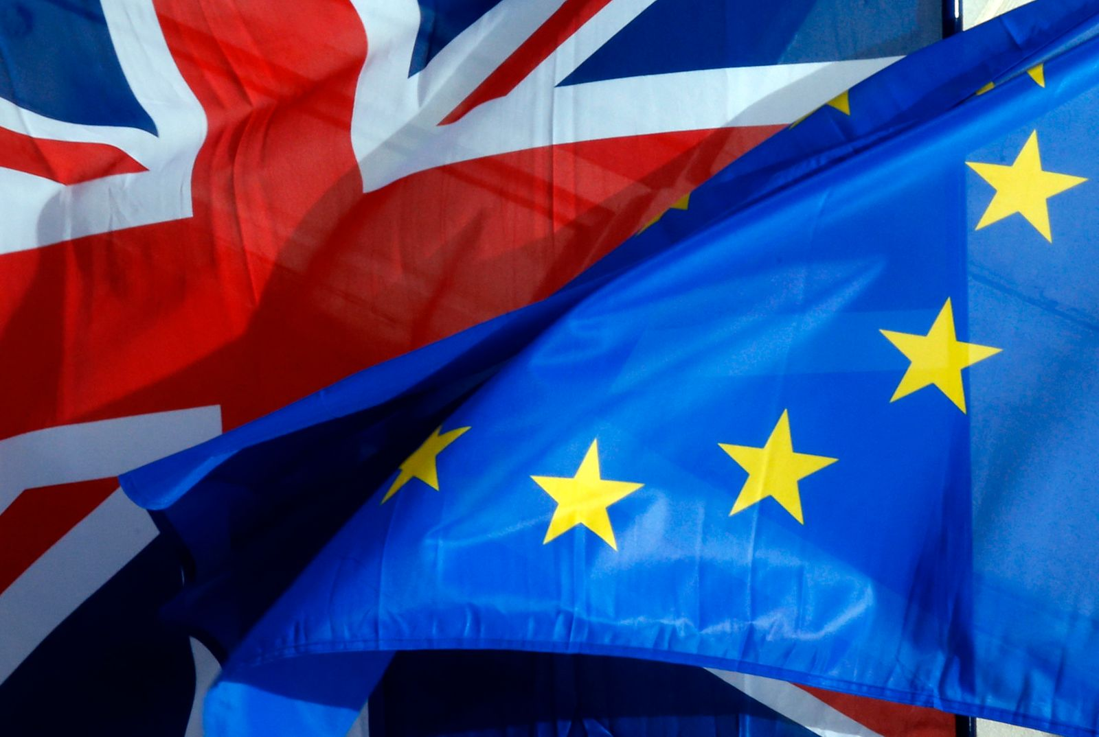 BRITAIN-EU/FRANCE Brexit
